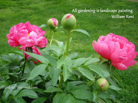 Quote by William Kent | The Muse | Scoop.it