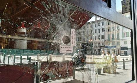 Marseille : l'Opéra est-il le quartier de tous les dangers ? | Marseille ma Belle | Scoop.it