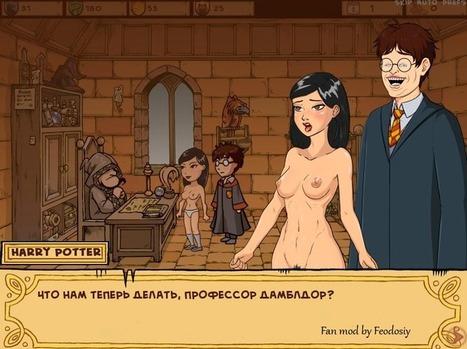 Magic shop sex game full