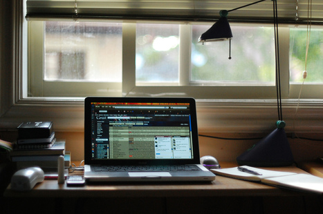 How Technology is helping People Work from Home   Educational and Tutorials   Scoop.it