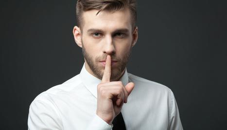 Fonction RH : un DRH ne devrait pas dire ça... | RH digitale | Scoop.it