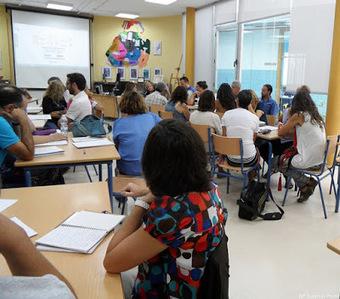 EL TRABAJO EN EQUIPO. CLAVE PARA LA #INCLUSION | Didáctica de las Ciencias Sociales, Geografía e Historia | Scoop.it