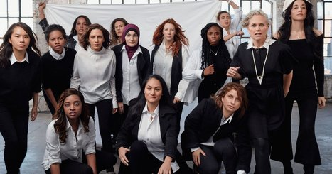 These Are the Women Organizing the Women's March on Washington | Women of The Revolution | Scoop.it
