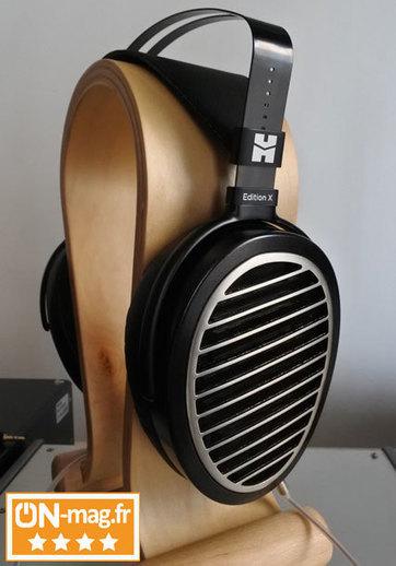 Test Hifiman Edition X V2 : un casque orthoplanar haut de gamme, lisse et facile à utiliser | ON-TopAudio | Scoop.it
