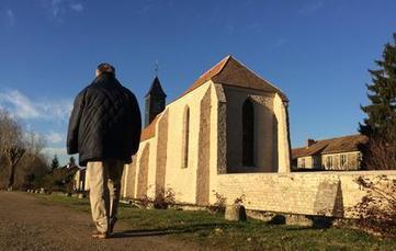 Rennemoulin La chapelle Saint-Nicolas sera le couteau suisse du village | L'observateur du patrimoine | Scoop.it