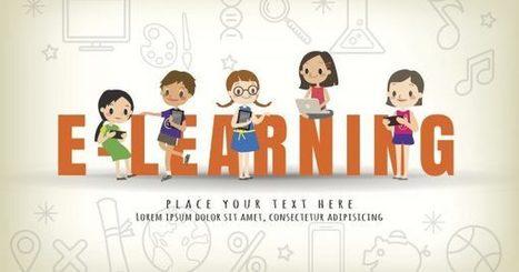 10 blogs sobre las TIC educativas que entusiasmarán a profesores y...   EduTIC   Scoop.it