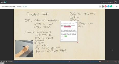 LookAt - Video Collaboration | eLearning en Belgique | Scoop.it