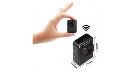 b48fcb1f8 افضل كاميرا صغيرة احترافيه QRWiFi .
