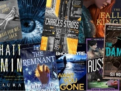 29 Scottish Novels to Look Forward to in 2017   Writers & Books   Scoop.it