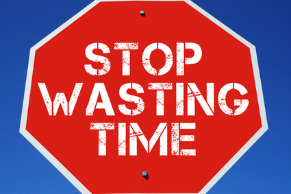 4 Critical Ways You Can Stop Wasting Time Today | Digital Productivity For Real Estate Professionals | Scoop.it