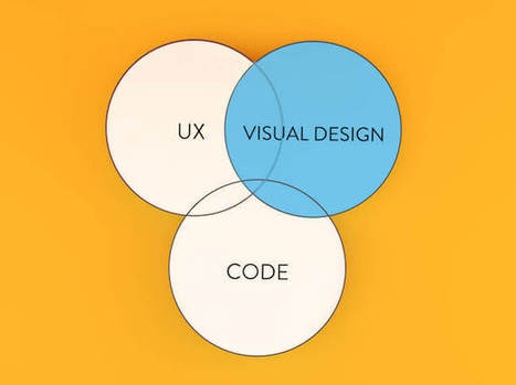Mistakes Developers Make When Learning Design – Smashing Magazine   UX Design : user experience and design thinking   Scoop.it