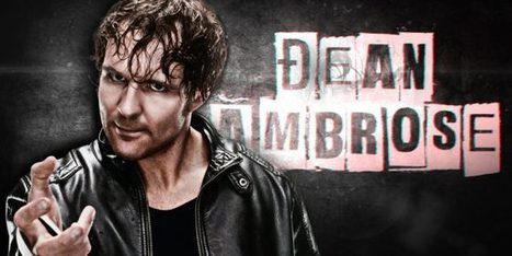 Dean Ambrose Hd Images Hd Wallpapers Scoop It