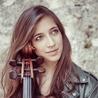 Camille Thomas, cellist