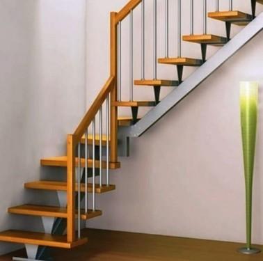 Cara Membuat Railing Tangga Minimalis Rumah