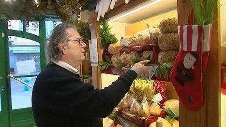 Philippe Olivier, maître-fromager bientôt décoré de la Légion d'Honneur | The Voice of Cheese | Scoop.it
