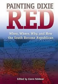 """Fear of a Black President? Love of the Confederacy? Explaining the Tea Party GOP and the """"Southern Religion"""" 