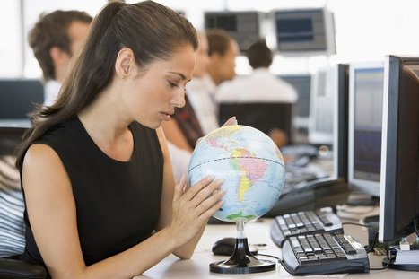 Should You Learn a New Language for Your Job? - People Development | MILE Leadership | Scoop.it