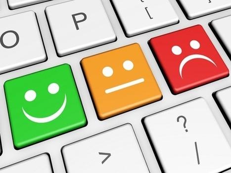 Réputation en ligne : l'importance des témoignages clients et des avis positifs | Revue de presse | Scoop.it