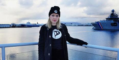 Vie privée, santé, démocratie PARTICIPATIVE… Ce que prévoit le Parti pirate islandais | CaféAnimé | Scoop.it