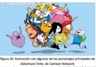 Las épocas de Cartoon Network. Estilo y evolución / Cèlia Pons Castelló | Comunicación en la era digital | Scoop.it