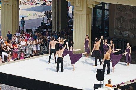 Les étudiants dans la danse   Danse : Malandain Ballet Biarritz - Revue de presse   Scoop.it