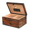 How do I care for my humidor and cigars?