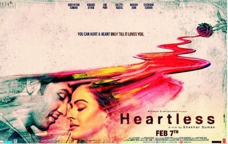 Heartless (2014) mp3 songs | free song download.