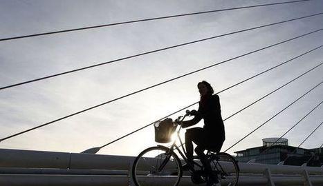 Des entreprises testent une indemnité pour rembourser les salariés cyclistes | Politique salariale et motivation | Scoop.it