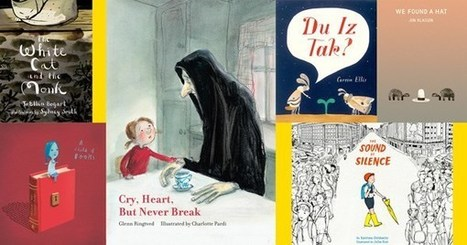 The Best Children's Books of 2016 | New learning | Scoop.it