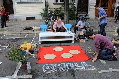 Tactical urbanism in advancing eco cities scoop tactical urbanism in berlin sees parking spots turned into public spaces solutioingenieria Choice Image