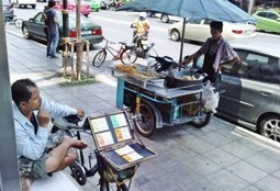 Inequality is threatening Asia's growth miracle | Thailand Business News | Scoop.it