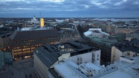 How High for Helsinki's Skyline?   Finland   Scoop.it