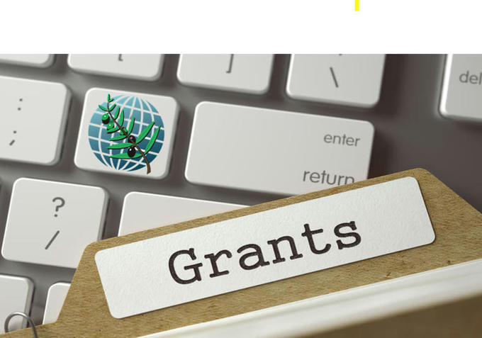 International Olive Council GRANTS. 2ND CALL