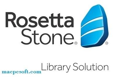rosetta stone full mac torrent