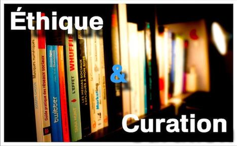 L'honnêteté intellectuelle, principe phare de la curation ? | web@home    web-academy | Scoop.it