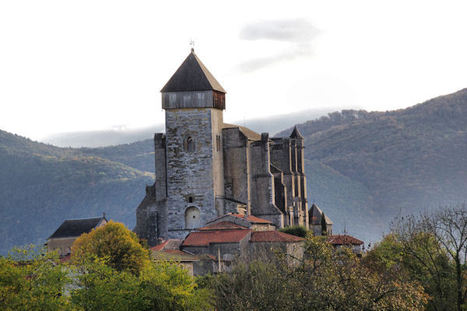 St Bertrand de Comminges - Montréjeau | Fredorando | Scoop.it
