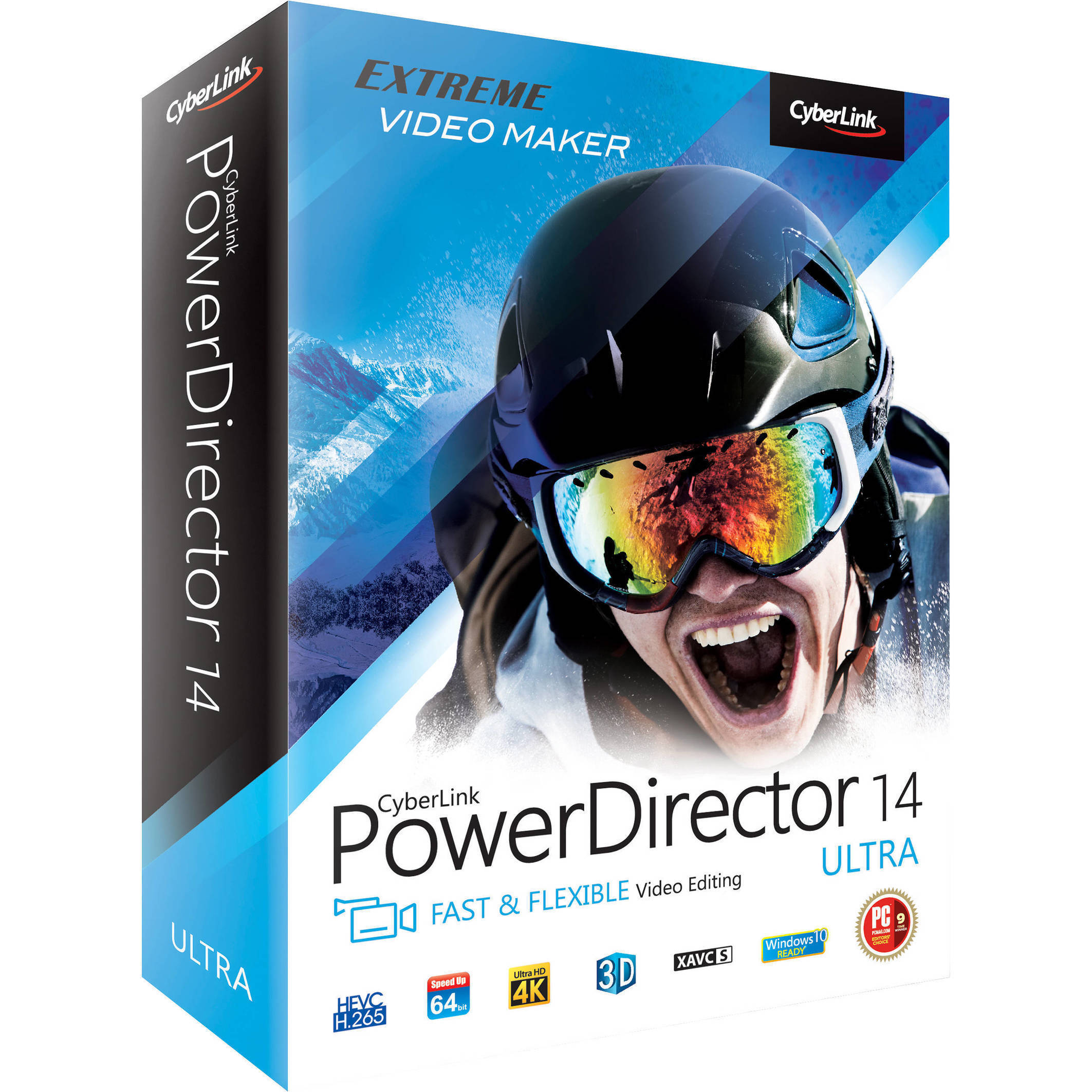 cyberlink powerdirector 8 registration key