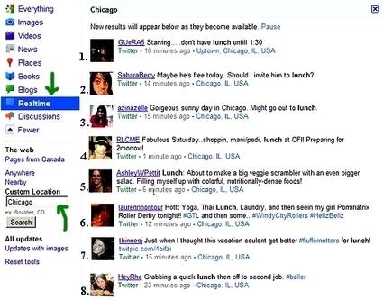 Search + la búsqueda social de Google | The digital tipping point | Scoop.it