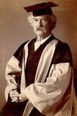 50 Funnies from Mark Twain | Thoughts for Life | Scoop.it