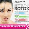 a Skin Care Expert AKTIVE AM