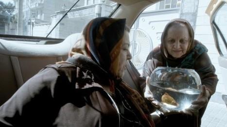"""""""Taxi Téhéran"""" : rusé et sympathique - Serge Kaganski - Les Inrocks   Actu Cinéma   Scoop.it"""