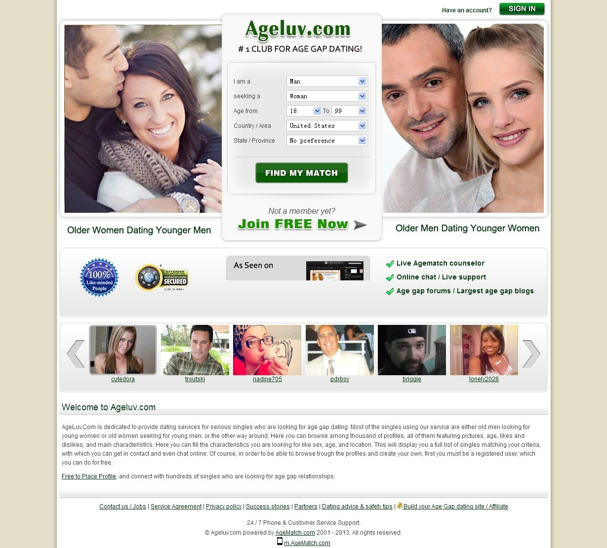 spring gap singles dating site Matchcom, the leading online dating resource for singles search through thousands of personals and photos go ahead, it's free to look.