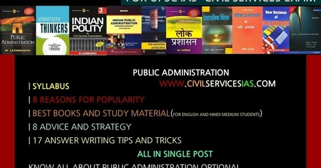 M laxmikanth Ebook On Public Administration Pdf