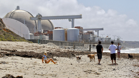 Environmentalists Split Over Need For Nuclear Power | Technology and Internet | Scoop.it