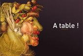 Décod'Art #3: À table !   Arts et FLE   Scoop.it