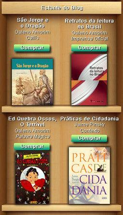 Primeira biblioteca comunitária digital do país é lançada em Ribeirão Preto (SP) - Blog do Galeno   Evolução da Leitura Online   Scoop.it