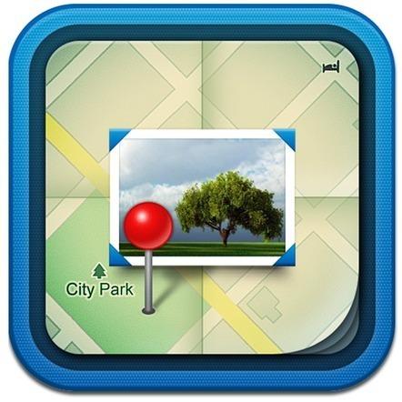 25 Brand New iOS App Icons for Design Inspiration - DzineBlog.com | timms brand design | Scoop.it