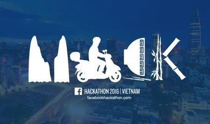 Vietnamese students win $80,000 sponsorship from Facebook | SocialMediaFB | Scoop.it