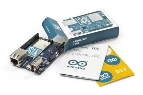 Get Your Copy of the Arduino Family Tree | Arduino progz | Scoop.it