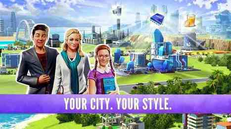 Little Big City 2 Hack Unlimited Diamonds &